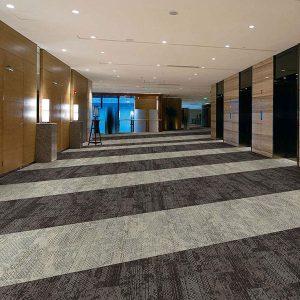 tuntex T662 Bayou Carpet Tile Jakarta Indonesia